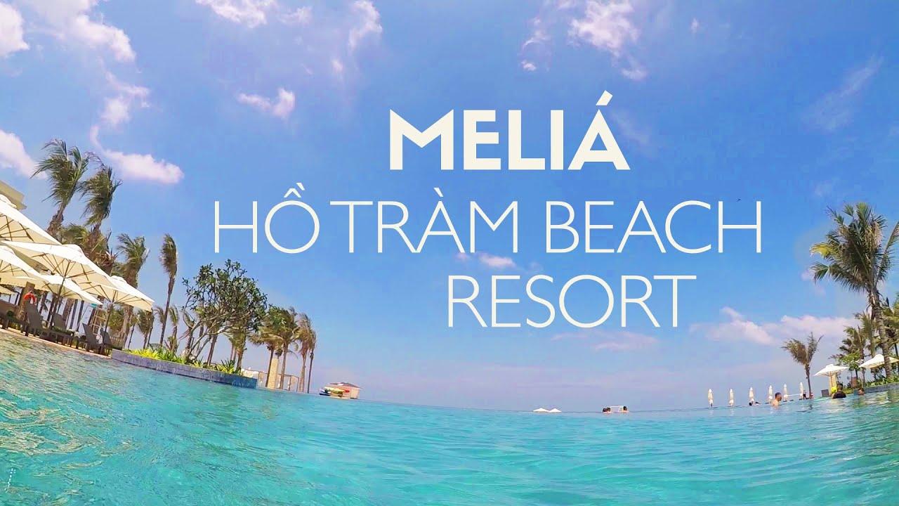MELIA HỒ TRÀM BEACH RESORT, VIETNAM – gần 4,5 triệu/đêm tại resort 5 sao quốc tế – Tập 1 | Huy Kutis