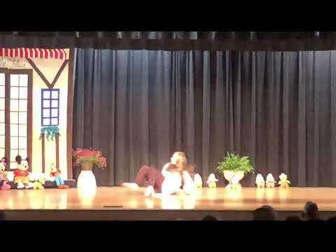 Breath of Life Spring Recital 2018