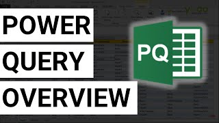 Power Query & Pivot Table in Excel | Advanced Excel Tutorials