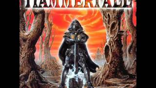 Hammerfall - The Dragon Lies Bleeding Lyrics