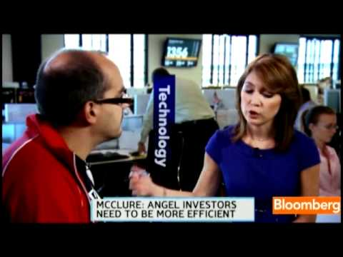 McClure Says Investors Getting Greedy With Startup IPOs