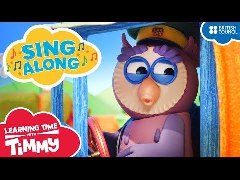 Season 1 Songs Compilation   Learning Time with Timmy   Nursery Rhymes for Children letöltés