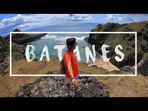 Breathtaking Batanes, Philippines (travel Video; GoPro Hero 7 Black)