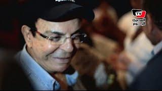 «زي عود الكبريت» آخر أعمال الراحل «حسين الإمام» بحضور محمد لطفي وسمير صبري
