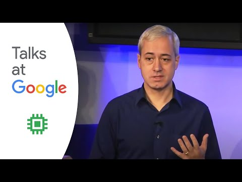 "Pedro Domingos: ""The Master Algorithm"" 