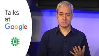 "Pedro Domingos: ""The Master Algorithm"" | Talks at Google"