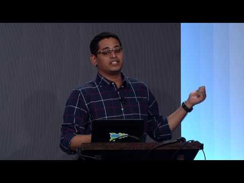 React.js Conf 2016 - Parashuram N - Web-like Release Agility for Native Apps