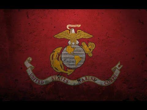 Marines' Hymn