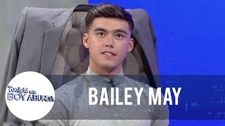Bailey May wants Franki Rusell to be his date to the ABS-CBN Ball | TWBA