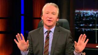 Bill Maher Talks about the middle class and Finland 01.30.2015
