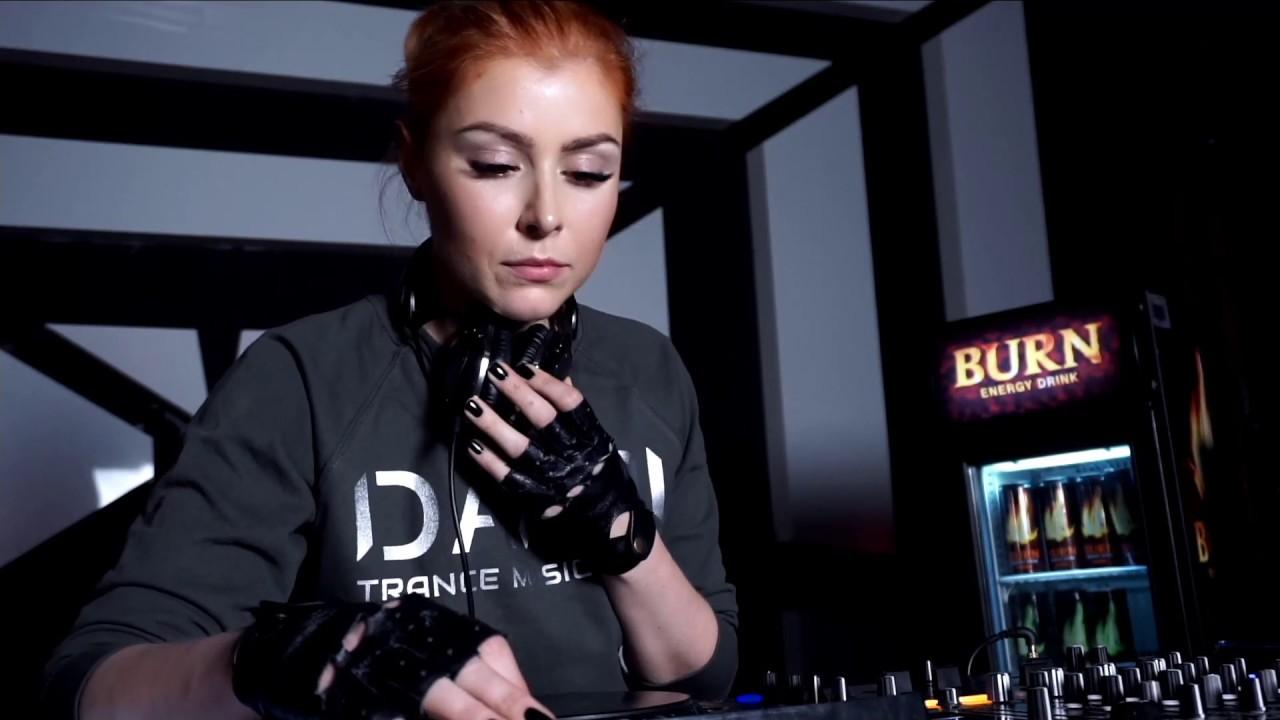 Davidi - Trance Sector Vol. 05