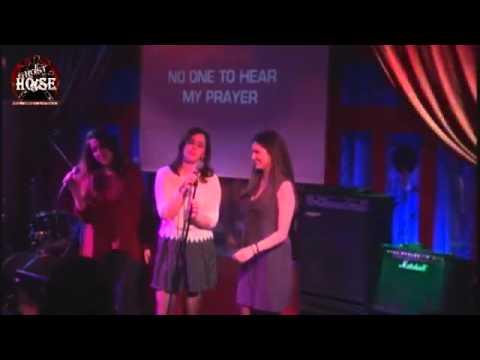 Ghost Karaoke 6  5 16 7