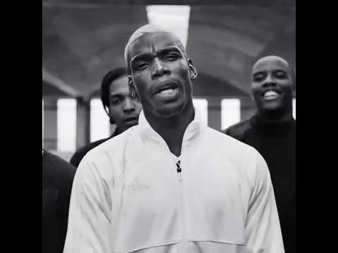 Adidas - Paul Pogba (Instagram Video)
