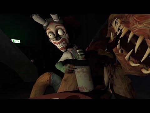 Hello Puppets! - Trailer [VR, Oculus Rift]