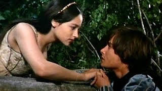 "Love theme from Romeo and Juliet  ""A Time for Us"""