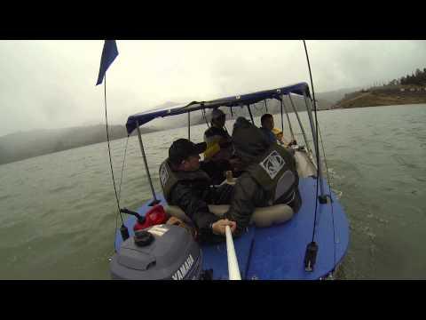 Intex Excursion 5 Boat Modifications Funnycat Tv