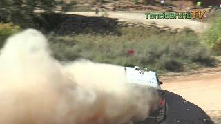 [HD] WRC Rallye Racc Catalunya 2014 | @Tenciebrandtv