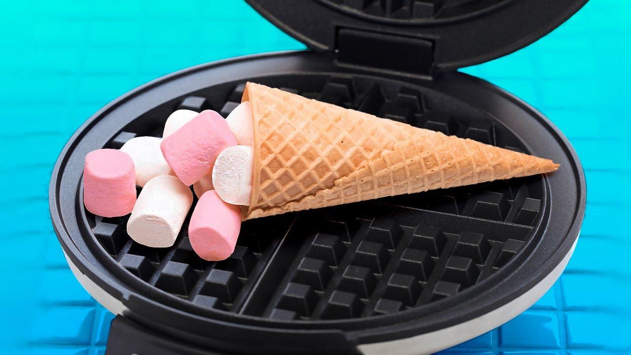 Amazingly Tasty DESSERT IDEAS For Everyone    Marshmallow, Oreo, Ice Cream And Chocolate