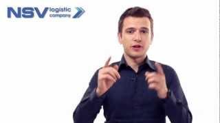 НСВ-Логистик(Транспортно-экспедиционная компания ООО