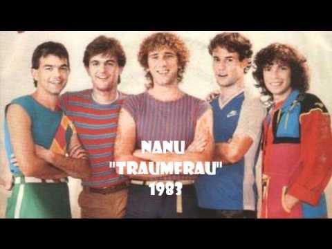 Nanu Traumfrau 1983
