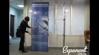 Мобильный выставочный стенд Exponent (POP-UP)(Компания Exponent занимает разработкой дизайна и производством мобильных выставочных стендов из отечественны..., 2011-12-08T12:30:27.000Z)