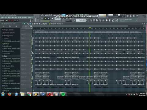 Future - Forever Eva Instrumental Remake (FLP)