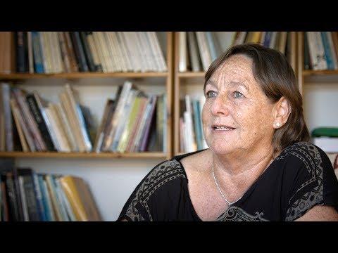 Canarias Amazigh, Las Entrevistas Completas: Renata Springer