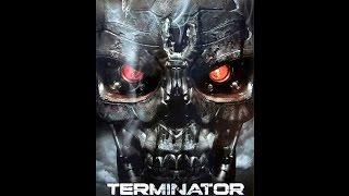 Стрим Игры :Terminator Salvation  Обзор Прохождение На русском с Дмитрием? ! № 2 Терминатор!