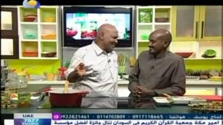 عصام محمد نور رمضان ٢٠١٢ _ وطبيخ الرجلة