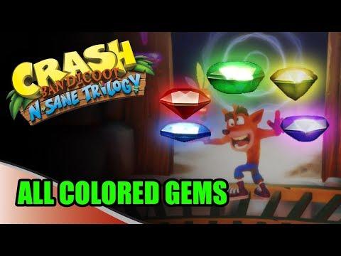 crash-bandicoot-2-n.sane-trilogy---all-colored-gems-locations