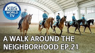 A Walk Around the Neighborhood | 김영철의 동네 한바퀴
