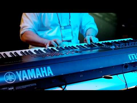 Yamaha Montage 6, 7 and 8 Review