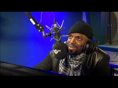 Teddy Riley Interview - Part 3 - Blackstreet