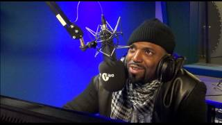 Teddy Riley Interview - Part 3 - Blackstreet
