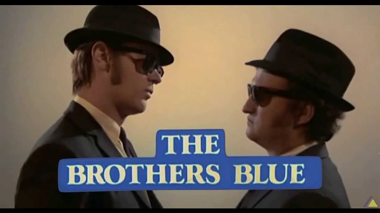 the brothers blue a blues brothers horror film youtube. Black Bedroom Furniture Sets. Home Design Ideas