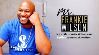 Speak Life Dallas photo shoot with @MrFrankieWilson
