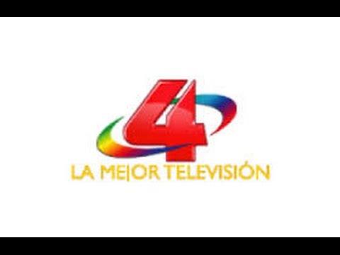 Revista en Vivo Canal 4