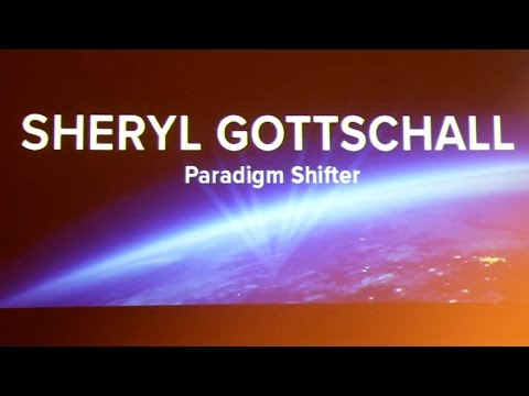 Sheryl Gottschall at the Paradigm Shift Summit 2016 – UFO's and ET's in Australia
