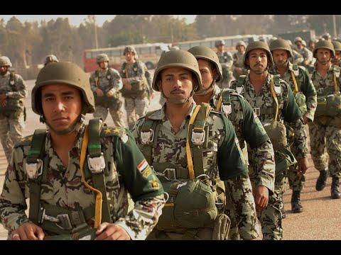 قتل 8 إرهابيين بمداهمات للجيش في سيناء  - نشر قبل 3 ساعة