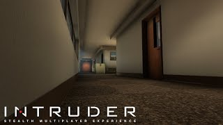 Intruder - Cliffside Commotion