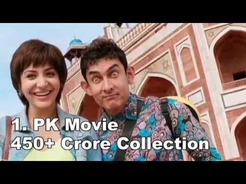 Top 10 bollywood movies and collection pk box office - Highest box office collection bollywood ...