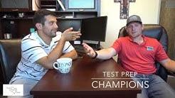 Texas Real Estate License (online vs classroom, test prep)