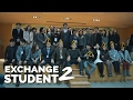 EXCHANGE STUDENT VLOG #2   MEETING BUDDIES AND HOST FAMILIES