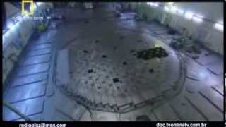Segundos Fatais - Catástrofe em Chernobyl ( Parte 1 de 4 )