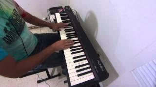 Hector Lavoe con Willie Colón - Todo Tiene su Final - Piano - AleMarquis