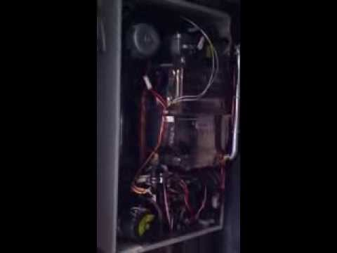 Navien Np 240 3 Months Old Lots Of Problems Doovi