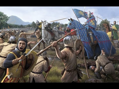 Mount & Blade: Warband |  Мод - AD 1200 #1 | MadSTV.ru