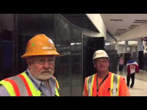 Terminal 3 United Airlines SFO Opens Nov 17th 2015