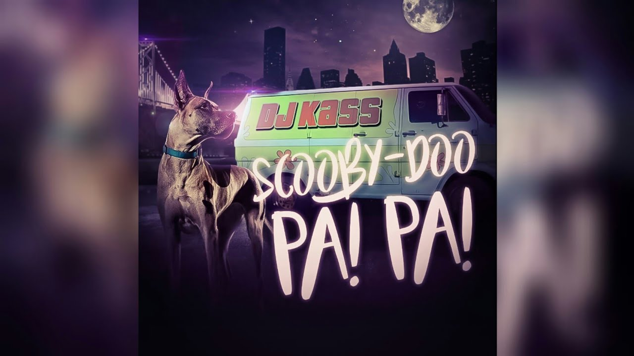 scooby doo papa song download