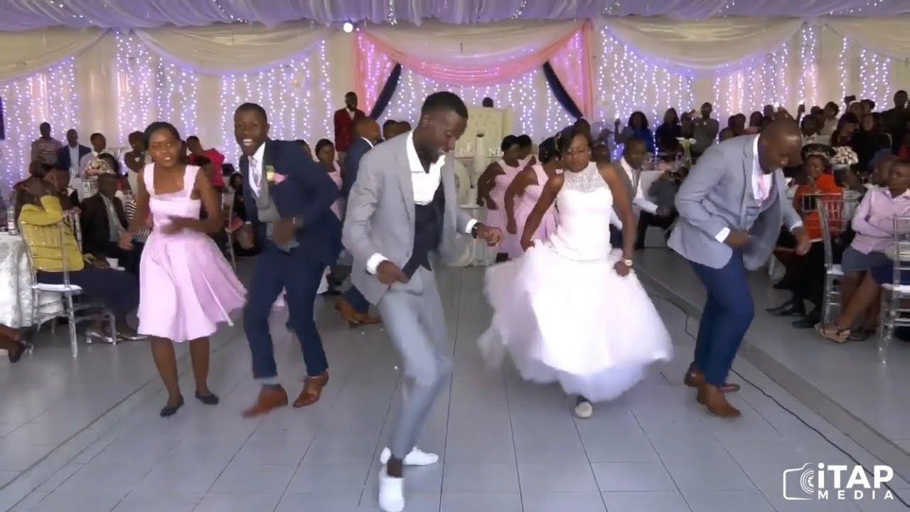 Download Toofan's 'OROBO' best wedding dance